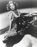 Lana Turner Classic Portrait Photo by  Movie Star News