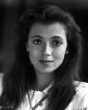 mea Sara Portrait in Classic Photo by  Movie Star News
