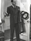 Bob Hope standing wearing Tuxedo Photo by  Movie Star News