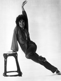 Chita Rivera Posed in Classic Photo by  Movie Star News