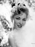 Eleanor Parker smiling Portrait Photo af  Movie Star News