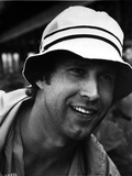 Chevy Chase Close Up Portrait Photo by  Movie Star News