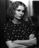 Mia Farrow Portrait in Classic Photo by  Movie Star News