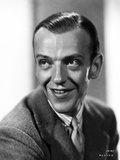 Fred Astaire with a Happy Face Photo by E Bachrach
