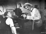 Elmer Gantry Talking in Classic Photo by  Movie Star News
