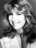 Teri Garr Portrait in Classic Photo by  Movie Star News
