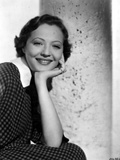 Sylvia Sidney 37 Photo by  Movie Star News