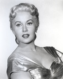 Rhonda Fleming standing Pose Photo by  Movie Star News