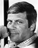 Oliver Reed Close Up Portrait Photo by  Movie Star News