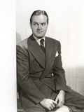 Bob Hope Portrait in Black Suit Photo by  Movie Star News
