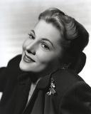Joan Fonatine Side Ways Pose Photo by  Movie Star News
