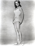Ann Margret Posed in Lingerie Photo by  Movie Star News