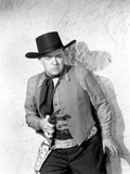 Lyle Talbot in Cowboy Outfit Photo by  Movie Star News