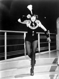Eleanor Powell Dancing Portrait Photo af Movie Star News