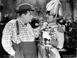 Roscoe Arbuckle in Jumper Suit Photo by  Movie Star News