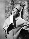 Gena Rowlands Posed in Classic Photo by  Movie Star News