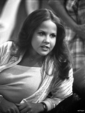 Linda Blair in Classic Portrait Photo by  Movie Star News