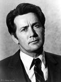 Martin Sheen in Coat Photo by  Movie Star News