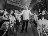 Al Jolson in White Tuxedo Photo by  Movie Star News