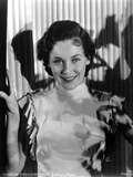 Maureen O'Sullivan smiling Photo by  Movie Star News