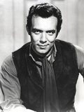 Bonanza Posed in Vest Photo by  Movie Star News