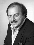 Dennis Franz in Black Suit Photo by  Movie Star News