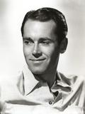 Henry Fonda Portrait Photo by  Movie Star News