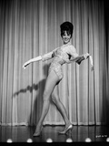 Natalie Wood Dance Pose Photo by  Movie Star News