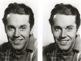 Henry Fonda Collage Photo by  Movie Star News