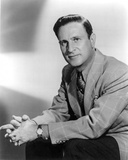 Bud Abbott Portrait Photo by  Movie Star News