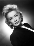 Miriam Hopkins Black Top Photo by  Movie Star News