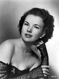 Gale Storm smiling in Dress Photo af Movie Star News