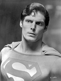 A portrait from Superman. Foto af  Movie Star News