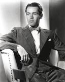 Henry Fonda on a Suit Photo by  Movie Star News