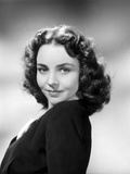 Jennifer Jones posed Photo by  Movie Star News