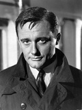 Robert Vaughn in Black Suit Photo by  Movie Star News