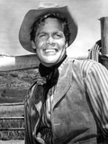 Doug McClure in Black Suit Photo by  Movie Star News