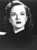 Paulette Goddard Portrait Photo by  Movie Star News