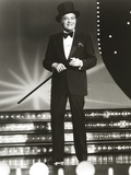 Bob Hope in Black Tuxedo Photo by  Movie Star News