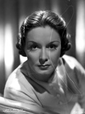 Gail Patrick Portrait Photo by  Movie Star News