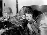 Clara Bow Posed with Doll Photo by ER Richee