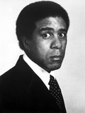 Richard Pryor in Black Suit Photo by  Movie Star News