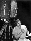 Kate Smith Posed in Classic Photo by  Movie Star News