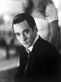 John Cusack in Black Suit Photo by  Movie Star News