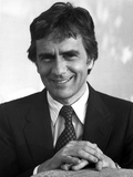 Dudley Moore in Black Suit Photo by  Movie Star News