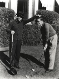 Bob Hope Playing Golf Photo by  Movie Star News