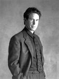 John Shea in Coat Portrait Photo by  Movie Star News