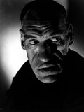 Rondo Hatton Posed in Black Photo by  Movie Star News