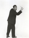 Robert Mitchum in Suit Photo by  Movie Star News