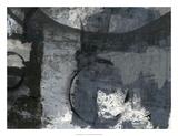 Shades of Grey V Prints by Elena Ray